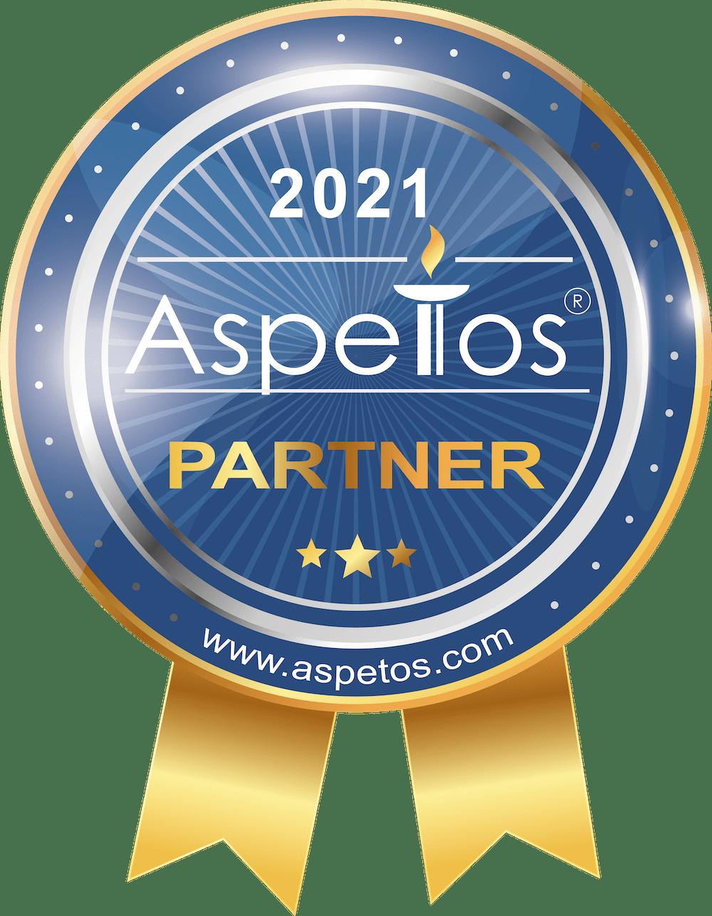 Aspetos Partner 2021
